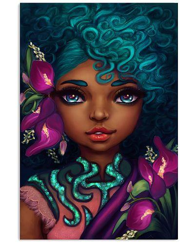 Black Girl Cute 06TT