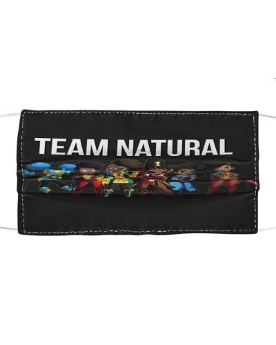 Team Natural - Mask