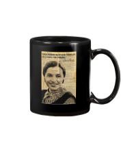 Rosa Parks - Black Lives Matter Mug thumbnail