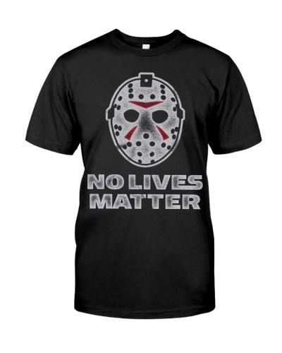 No Lives Matter TT