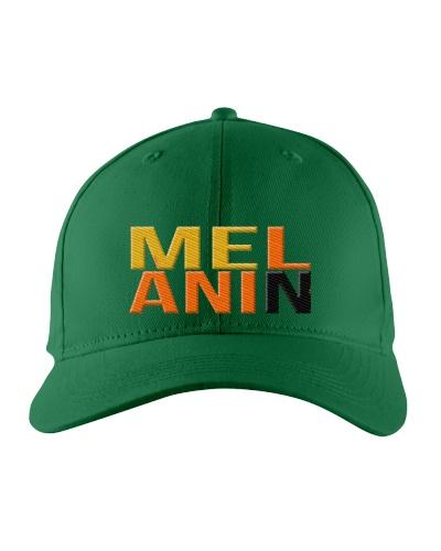 Melanin-Hat