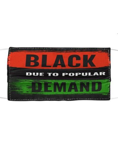 Black Demand