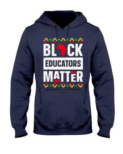 Black Live Education Matter TT
