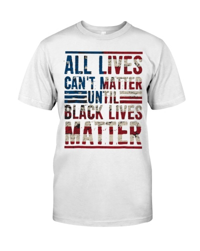 All Lives Can't Matter