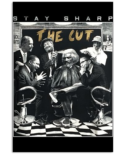 The Cut LIMITED EDITION TT