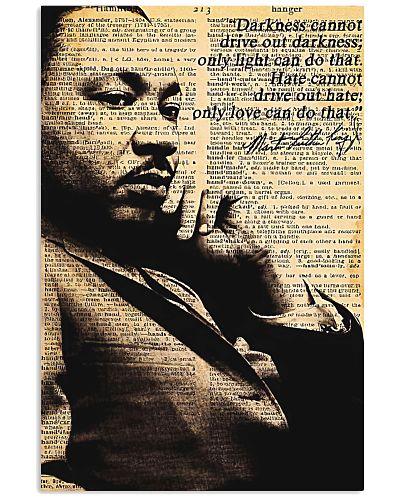 Martin Luther King - Black Lives Matter