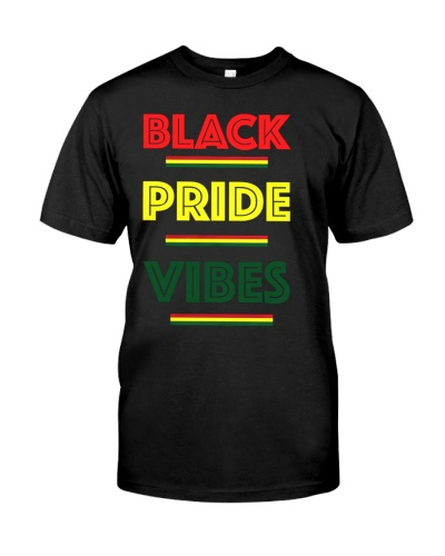 Black Pride Vibes
