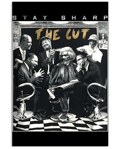 The Cut African American Leaders VT