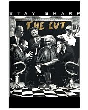 The Cut African American Leaders VT 11x17 Poster front