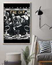 The Cut African American Leaders VT 11x17 Poster lifestyle-poster-1