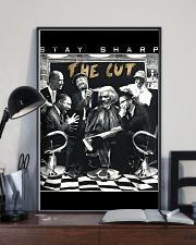 The Cut African American Leaders VT 11x17 Poster lifestyle-poster-2