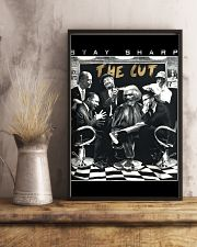 The Cut African American Leaders VT 11x17 Poster lifestyle-poster-3