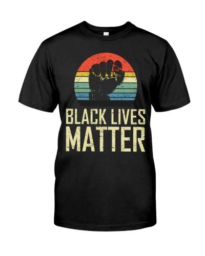 Black Lives Matter 76 TT