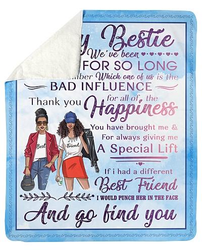 Black Girls Best Friends
