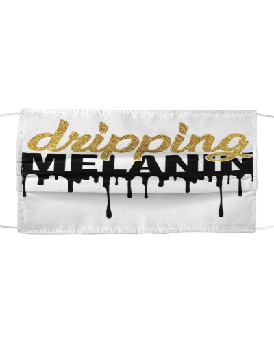 Dripping Melanin