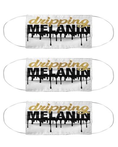 Dripping Melanin