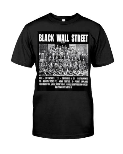 Black Wall Street TT