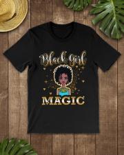 Black Girl Magic Classic T-Shirt lifestyle-mens-crewneck-front-18