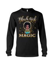 Black Girl Magic Long Sleeve Tee thumbnail