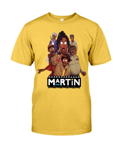 Limited Edition - Martin