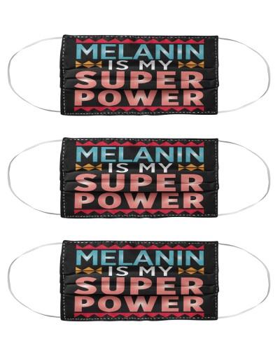 Melanin Is My Super Power