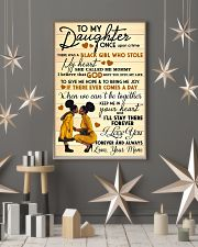 Mom and Daughter 24x36 Poster lifestyle-holiday-poster-1