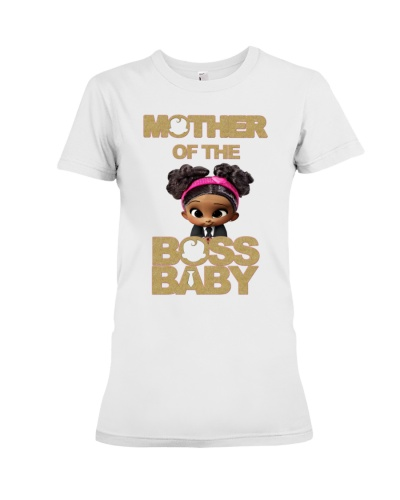 Black Woman Mother Of Baby