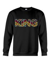 Black History Month 3 Crewneck Sweatshirt thumbnail