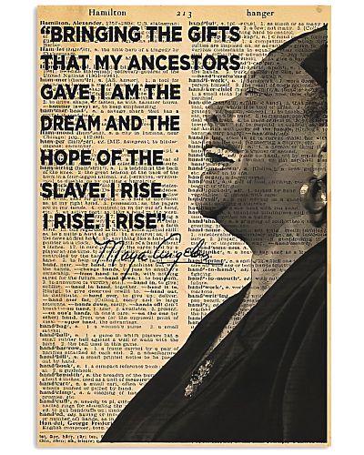 I Raise - Black Lives Matter
