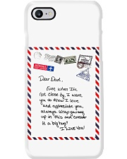 DADDY EVEN NOT CLOSE  Phone Case tile