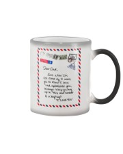 DADDY EVEN NOT CLOSE  Color Changing Mug thumbnail