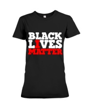 Black Lives Matter 01 Premium Fit Ladies Tee thumbnail