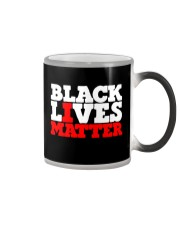 Black Lives Matter 01 Color Changing Mug thumbnail