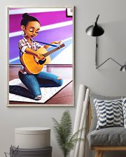 Black-Girl-Guitars 16x24 Poster lifestyle-poster-1
