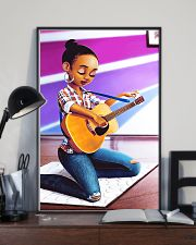 Black-Girl-Guitars 16x24 Poster lifestyle-poster-2