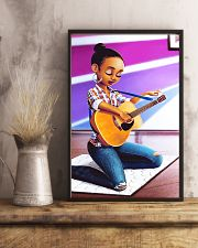Black-Girl-Guitars 16x24 Poster lifestyle-poster-3