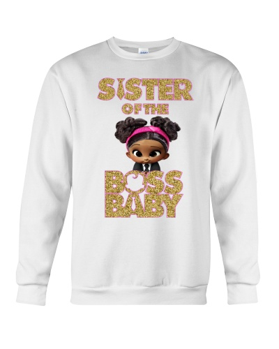 Sister Of The Black Baby