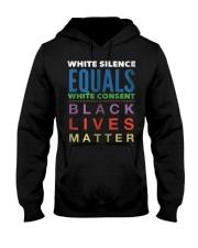 Black Lives Matter 26 Hooded Sweatshirt thumbnail