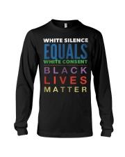 Black Lives Matter 26 Long Sleeve Tee thumbnail