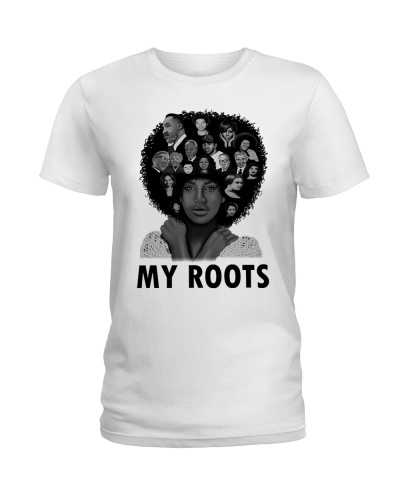 My Roots Black History Month