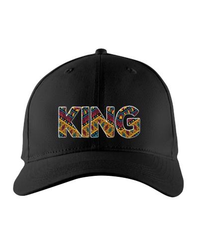King-Hat TT