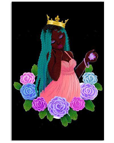 Black girl TT 2
