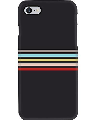 Ujimasa Classic Retro Stripes