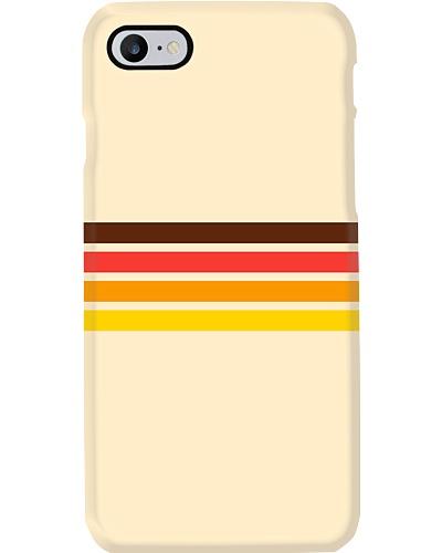 Shigezane Classic Retro Stripes