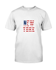 New York USA Premium Fit Mens Tee thumbnail