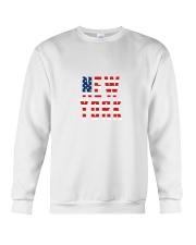 New York USA Crewneck Sweatshirt thumbnail