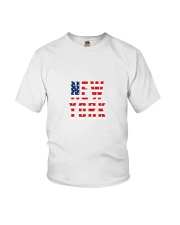 New York USA Youth T-Shirt thumbnail