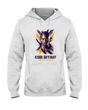 RIP Kobe Bryant T-Shirt Hooded Sweatshirt thumbnail