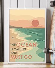 Ocean 2 24x36 Poster lifestyle-poster-4