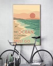 Ocean 2 24x36 Poster lifestyle-poster-7